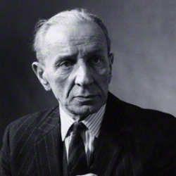 Author Alec Issigonis