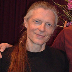 Author Alex Grey