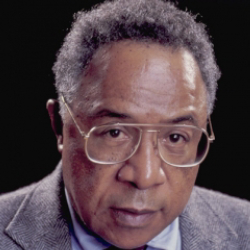 Author Alex Haley
