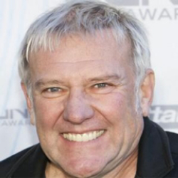 Author Alex Lifeson