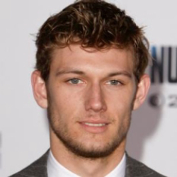 Author Alex Pettyfer