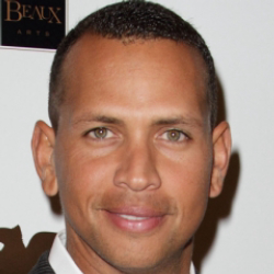 Author Alex Rodriguez