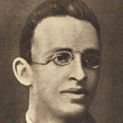 Author Alexander Berkman