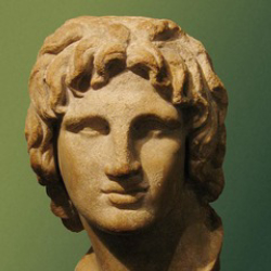 Author Alexander the Great