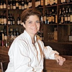 Author Alexandra Guarnaschelli