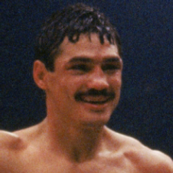 Author Alexis Arguello