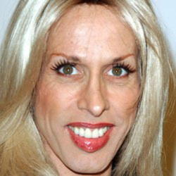 Author Alexis Arquette