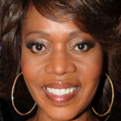 Author Alfre Woodard