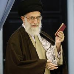 Author Ali Khamenei