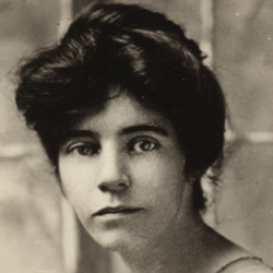 Author Alice Paul