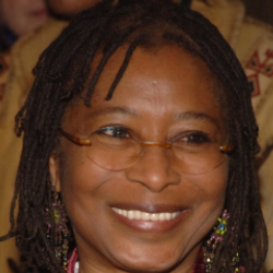 Author Alice Walker
