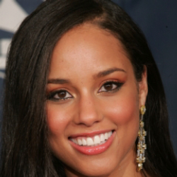 Author Alicia Keys