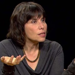 Author Alison Gopnik
