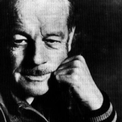 Author Alistair Maclean