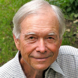 Author Allan Savory