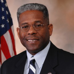 Author Allen West