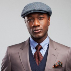 Author Aloe Blacc