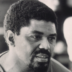 Author Alvin Ailey
