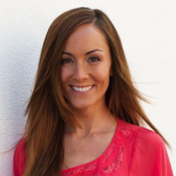 Author Amanda Lindhout