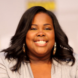 Author Amber Riley