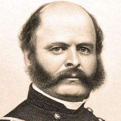 Author Ambrose Burnside