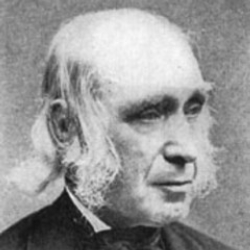 Author Amos Bronson Alcott