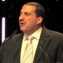 Author Amr Khaled