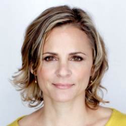 Author Amy Sedaris