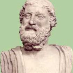 Author Anacreon