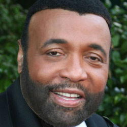 Author Andrae Crouch