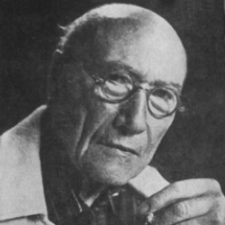 Author Andre Gide