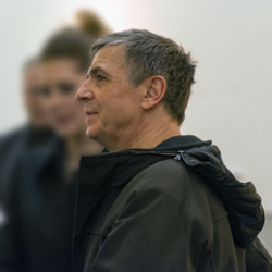 Author Andreas Gursky