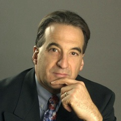 Author Andrew Bernstein
