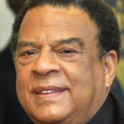 Author Andrew Young