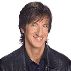Author Andy Borowitz