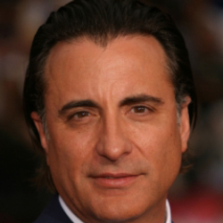 Author Andy Garcia