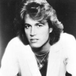 Author Andy Gibb