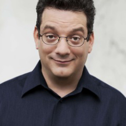 Author Andy Kindler