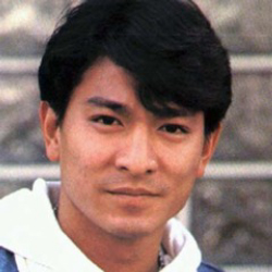 Author Andy Lau