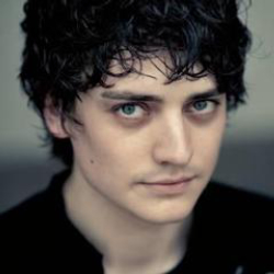 Author Aneurin Barnard