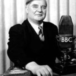 Author Aneurin Bevan
