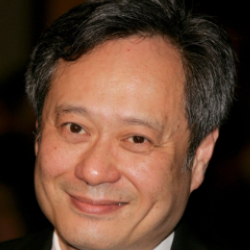 Author Ang Lee