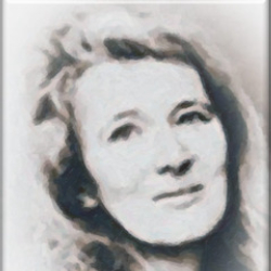 Author Angela Carter