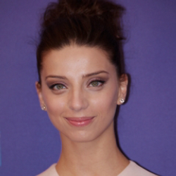 Author Angela Sarafyan