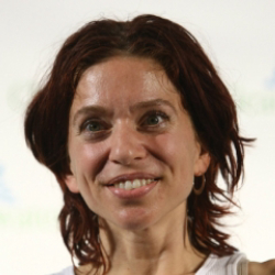 Author Ani Difranco