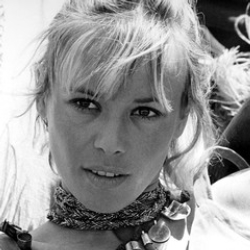 Author Anita Pallenberg