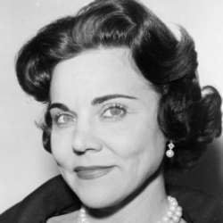 Author Ann Landers