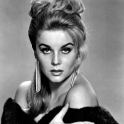 Author Ann-Margret