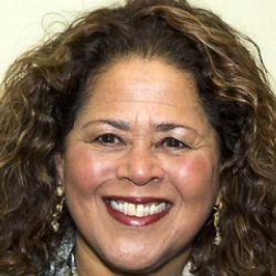 Author Anna Deavere Smith