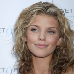 Author AnnaLynne McCord